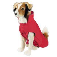 per linverno con fodera in pile Gilet antivento // Cappotto per cani 2/strati extra morbido super caldo per cagnolini Joydaog